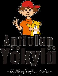 Anttulan Yökylä logo
